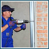 All County Garage Door Service Philadelphia, PA 215-859-5166